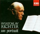 Album artwork for Sviatoslav Richter: Un Potrait
