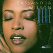 Album artwork for CASSANDRA WILSON - BLUE LIGHT TIL DAWN