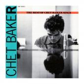 Album artwork for Chet Baker: The Best of Chet Baker Sings