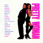 Album artwork for PRETTY WOMAN