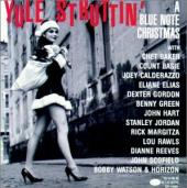 Album artwork for Yule Struttin' - A Blue Note Christmas
