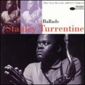 Album artwork for Stanley Turrentine: Ballads