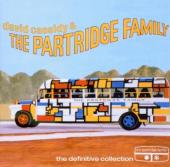 Album artwork for David Cassidy & The Partridge Family