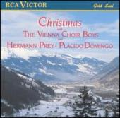 Album artwork for Christmas with The Vienna Choir Boys