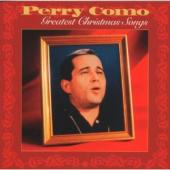 Album artwork for Perry Como: Greatest Christmas Songs