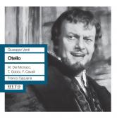 Album artwork for Verdi: Otello (Live)