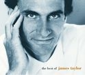 Album artwork for BEST OF JAMES TAYLOR, THE