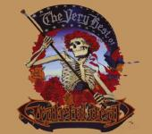 Album artwork for The Very Best of Grateful Dead