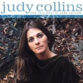 Album artwork for THE VERY BEST OF JUDY COLLINS