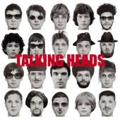 Album artwork for The Best of The Talking Heads