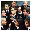 Album artwork for The Ten Tenors: LARGER THAN LIFE