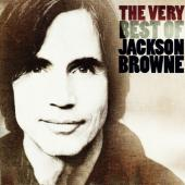 Album artwork for The Very Best of Jackson Browne