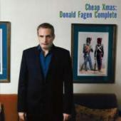 Album artwork for Cheap Xmas - Donald Fagen Complete