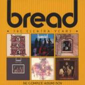 Album artwork for Bread - The Elektra Years