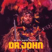 Album artwork for Dr. John - The Atco Albums Collections (7CD set)