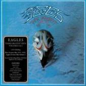 Album artwork for Eagles Greatest Hits - Volumes 1 & 2 (2 LPs)