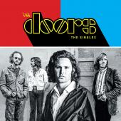 Album artwork for The Singles / The Doors
