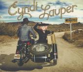 Album artwork for Detour / Cyndi Lauper