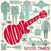 Album artwork for Good Times / The Monkees