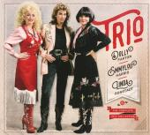 Album artwork for Trio - Parton, Harris, Ronstadt - Complete Collect