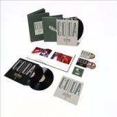 Album artwork for Led Zeppelin - Coda, Super Deluxe Box Set