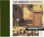 Album artwork for Van Morrison: Moondance (Deluxe)