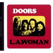Album artwork for Doors: L.A. Woman (40th Anniversary Edition)