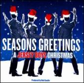 Album artwork for Jersey Boys: Seasons Greetings