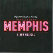 Album artwork for Memphis - Original Broadway Cast Recording