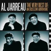 Album artwork for Al Jarreau: The Very Best of - An Excellent Advent