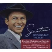 Album artwork for NOTHING BUT THE BEST - LIMITED CHRISTMAS EDITION