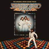 Album artwork for SATURDAY NIGHT FEVER OST