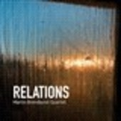 Album artwork for Relations