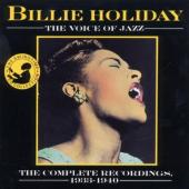 Album artwork for Billie Holiday: The Voice of Jazz, 1933-1940