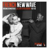 Album artwork for French New Wave: Original Jazz on Film