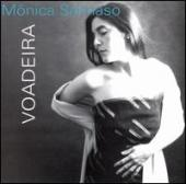 Album artwork for Monica Salmaso: Voadeira
