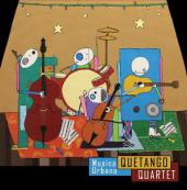 Album artwork for Quetango Quartet - Musica Urbana
