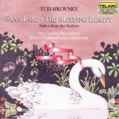 Album artwork for Tchaikovsky: Swan Lake