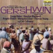 Album artwork for Gershwin: Porgy and Bess, Blue Monday