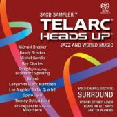 Album artwork for Telarc Heads Up SACD Sampler Vol. 7