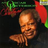 Album artwork for Oscar Peterson: An Oscar Peterson Christmas
