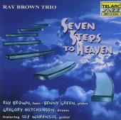 Album artwork for SEVEN STEPS TO HEAVEN, RAY BROWN