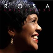 Album artwork for Rosa Passos: Rosa
