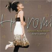 Album artwork for Hiromi: Hiromi's Sonicbloom / Time Control