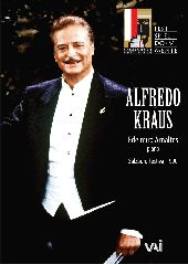 Album artwork for SALZBURG RECITAL