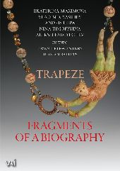 Album artwork for FRAGMENTS OF A BIOGRAPHY / TRAPEZE