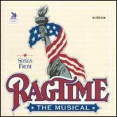 Album artwork for Ragtime: The Broadway Musical