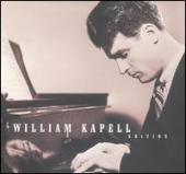 Album artwork for WILLIAM KAPELL EDITION