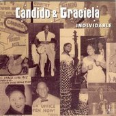 Album artwork for CANDIDO & GRACIELO