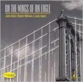 Album artwork for JOHN HICKS / BUSTER WILLIAMS / LOUIS HAYES: ON THE